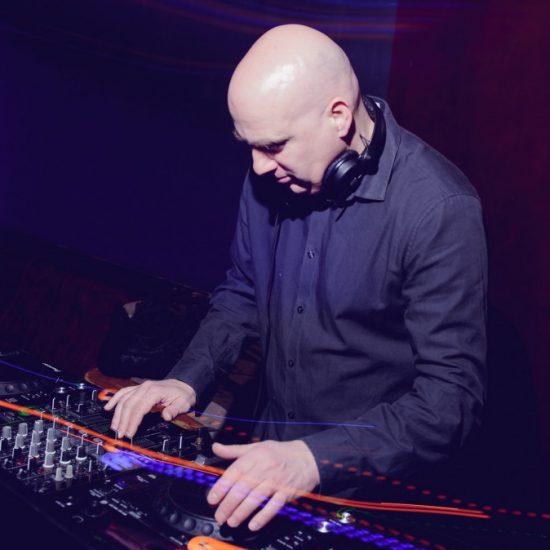 BCN FUTURE CLUB Party_BIKINI_5_DJ Jordi Caballé